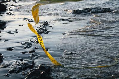 Irit Batsry, 'Caution : Ocean', 2007-2009