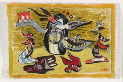 Werner Drewes, 'Untitled', 1943