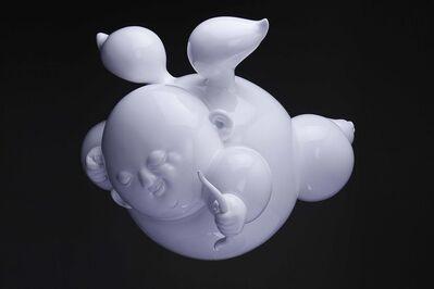 Gao Xiaowu 高孝午, '梦想归来 No. 2', 2010