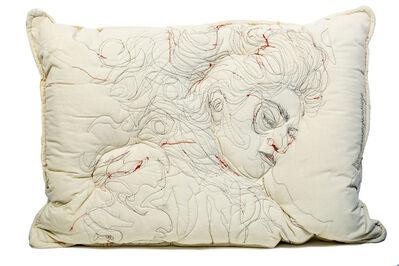 Maryam Ashkanian, 'Sleep Series I', 2016
