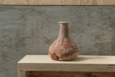 Trevor Yeung, 'Pre-broken Vase (Tainan, M)', 2019