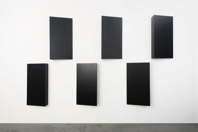 Charlotte Posenenske, 'Series B Relief', 1967-2018