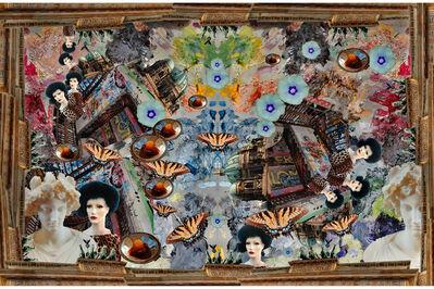 Gwen Adler, 'Berlin Palette', 2016