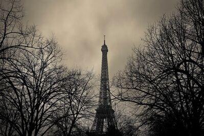Javiera Estrada, 'Eiffel Tower 1', 2012