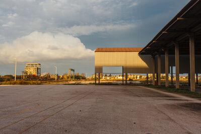 Nuno Perestrelo, 'Lost Empires. Companhia União Fabril #05', 2014