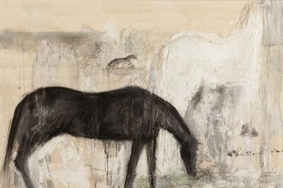 Jane Rosen, 'Domestic Time', 2015