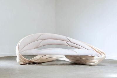Enda Scott, 'Harmonograph Sofa, IR', 2020