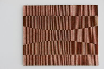Arnold Holzknecht, 'untitled', 2017