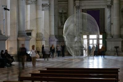 Jaume Plensa, 'Together', 2015
