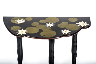 Tom Wessells, 'Water Lilly Table', 2017