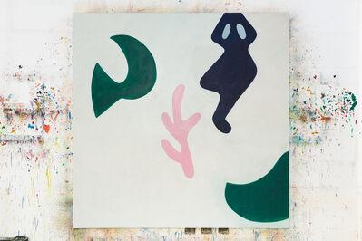 Rodrigo Bivar, 'Fish and Plant', 2019