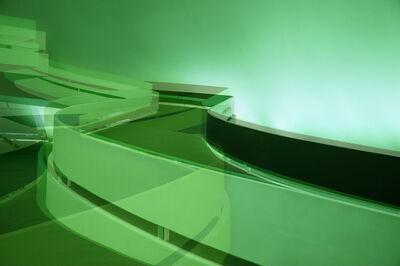 Jorge Miño, 'Entrecruces Series - GRJM', 2013