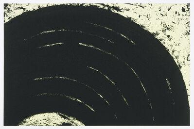 Richard Serra, 'Paths and Edges # 1', 2007