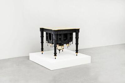 Studio Job, 'Taj Mahal Table', 2012