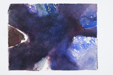 Colette Brunschwig, 'Sans titre', 1970