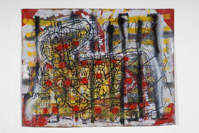 Michael Luchs, 'Untitled (Rabbit) ', 2013
