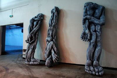 Catalin Badarau, 'Depersonalization ', 2011