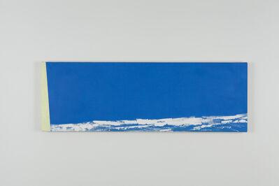 JCJ VANDERHEYDEN, 'Untitled (Horizon)', ca. 2012