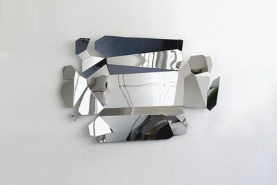 Arik Levy, 'RockSkin Large', 2007