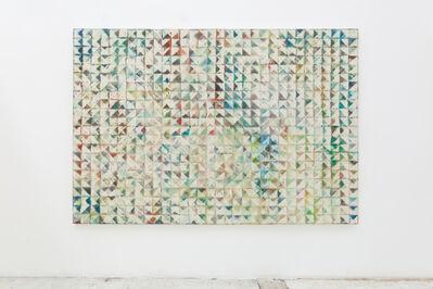 Lynne Golob Gelfman, 'thru 1 ', 2013