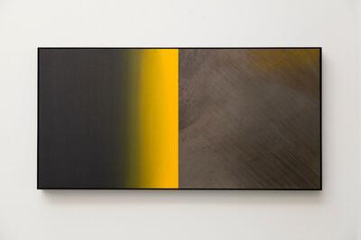 Moshé Elimelech, 'Juxtaposition No 3', 2018