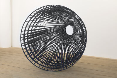 Hilal Sami Hilal, 'Roda (Wheel)', 2015