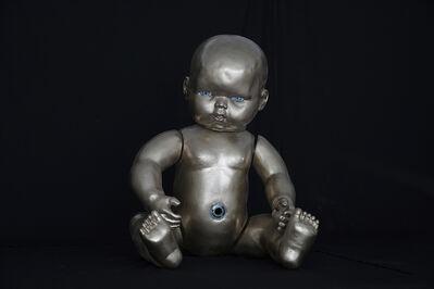 Azade Köker, 'Puppe', 2018