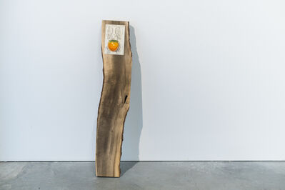 Ariane Vielmetter, 'Figures', 2019