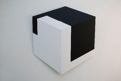 Moshé Elimelech, 'Architectural Split', 2013