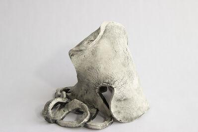 Gabriela Vainsencher, 'Lips, Amphora, Knotted Neck', 2018