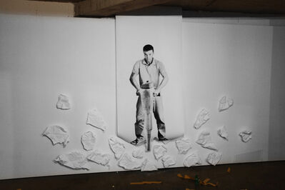 Steven Guermeur, 'Bochmachine', 2014