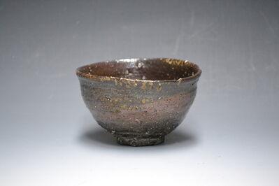 Morihiro Hosokawa, 'Tea Bowl, Haiyu type', 2010