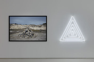 Alfredo Jaar, 'Men Who Cannot Cry (D)', 2018