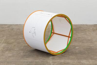 Orr Herz, 'Sleep Handlers III', 2015