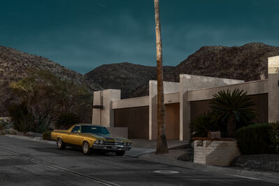 Tom Blachford, 'Camino 2477 - Midnight Modern ', 2020