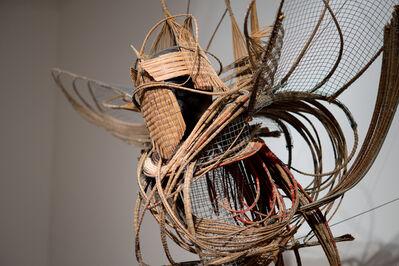Adejoke Tugbiyele, 'Flight to Revelation ', 2011