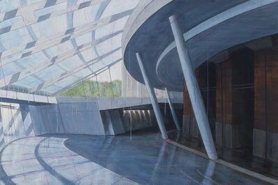 Peter Waite, 'Museum / Brooklyn', 2011