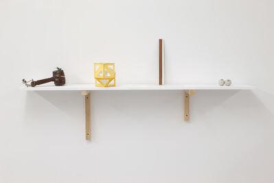 Mateo López, 'Spring, Summer, Fall, Winter,', 2015
