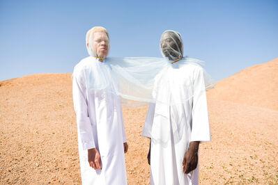 MOUS LAMRABAT, 'WELCOME TO MARS // 2', 2019