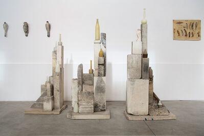Jane Rosen, 'MORANDI TALE', 2019