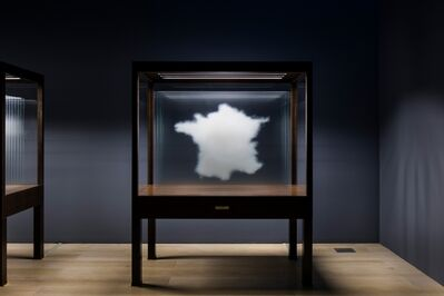 Leandro Erlich, 'The Cloud (France)', 2016