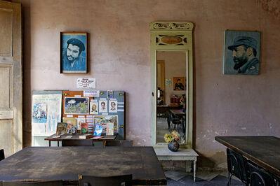 Jeffrey Milstein, 'School #2, Trinidad Cuba', 2009