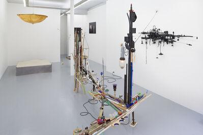 Jeroen Frateur, 'Aménagement du territoire', 2013-2014