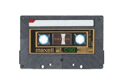 Horace Panter, 'Maxell C90', 2021