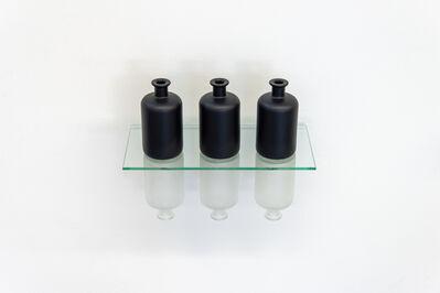 Sali Muller, 'Die Welt steht Kopf   ', 2020