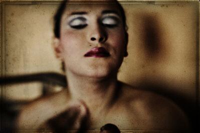Pep Bonet, 'Scarlet Ruby #1', 2008