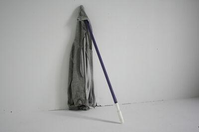 Daniela Libertad, 'Sudadera gris', 2010