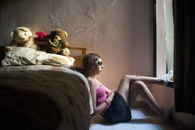 Rania Matar, 'Stephanie, Beirut Lebanon', 2010