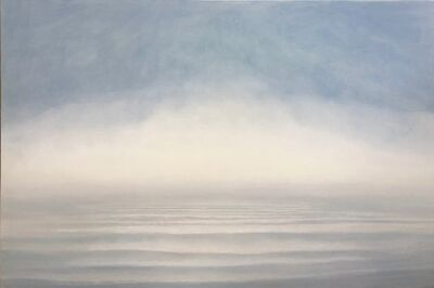 Janet Jennings, 'Atlantic Fog', 2021