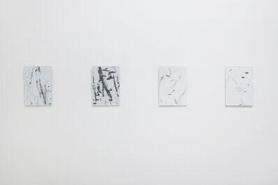 Linhan Yu, 'Beiläufigkeit 1-4', 2017